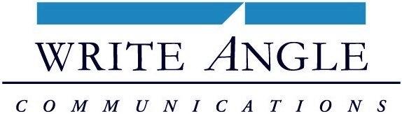 Write Angle Logo